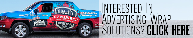 Receive Pricing For YOUR Next Vehicle Wrap